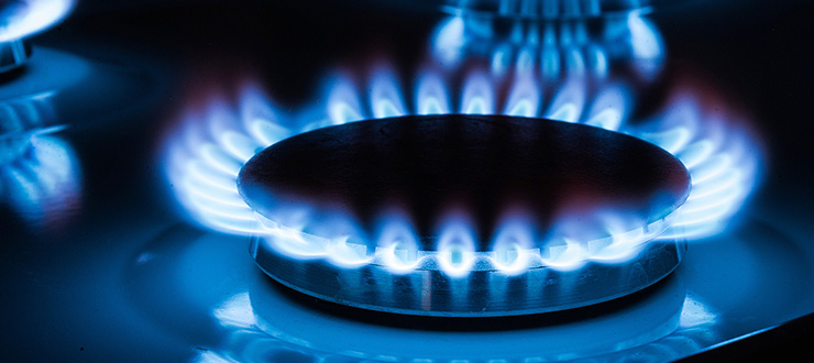 Recherche de fuite sur canalisation gaz