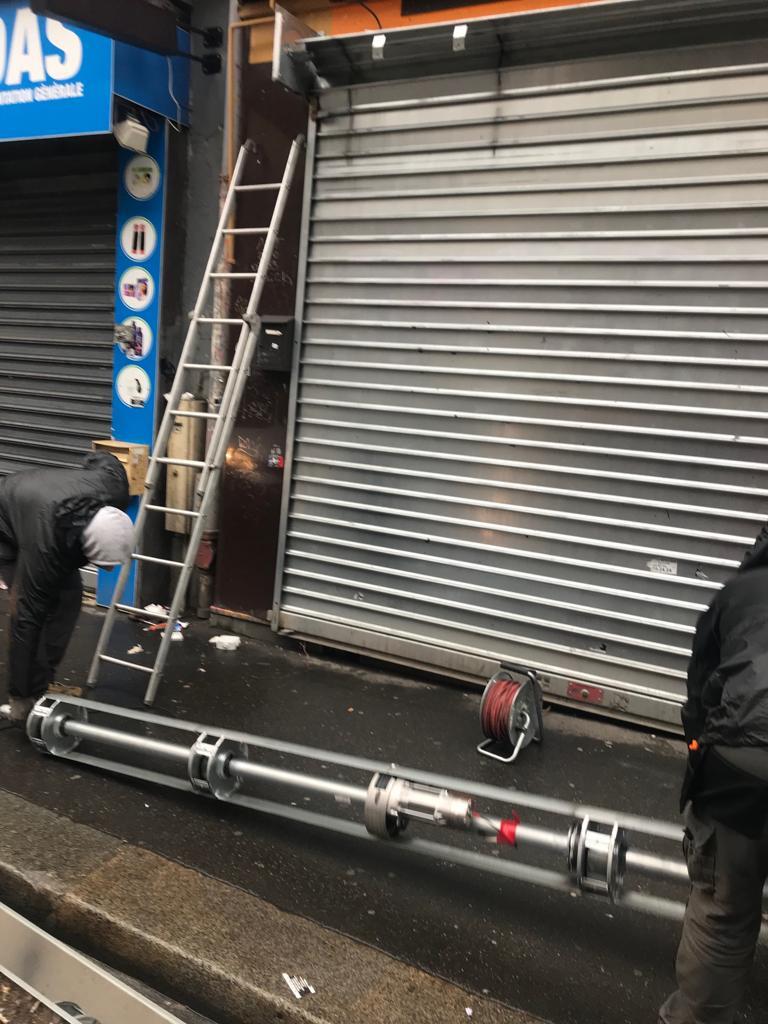 Trouver un spécialiste pour l'entretien et maintenance de rideaux métalliques sur Paris