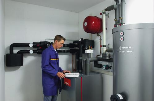 Coût d'installation de la pompe à chaleur 2019 – Qu'est-ce qu'un prix équitable?