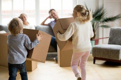 Quelles prestations proposent les entreprises de déménagement ?