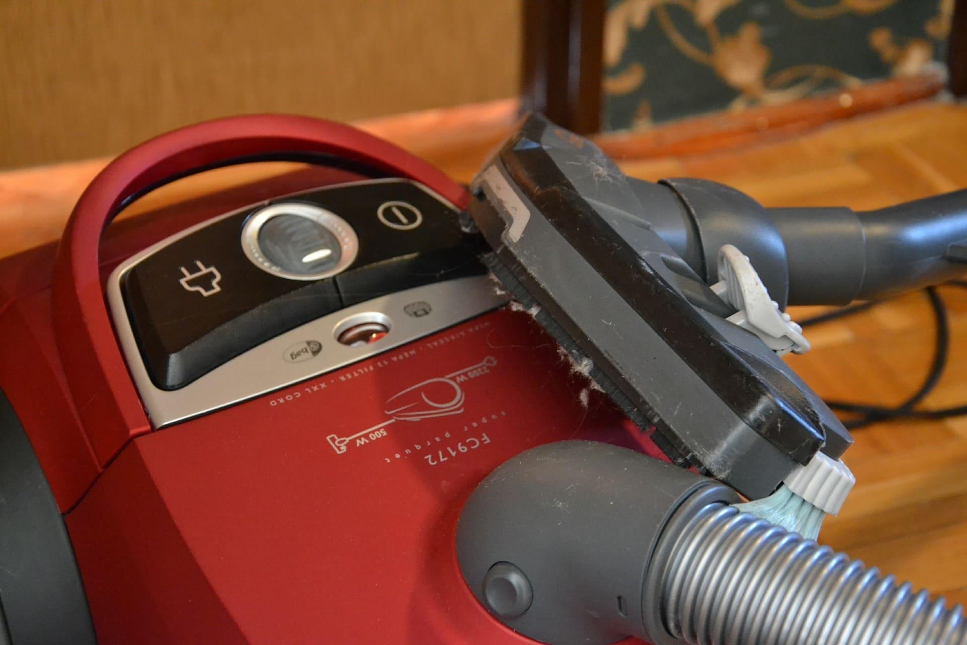 Nettoyer sa maison intelligemment : opter pour un nettoyage à la vapeur