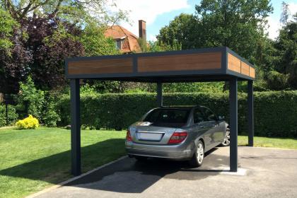 Carport : une solution économique pour protéger sa voiture