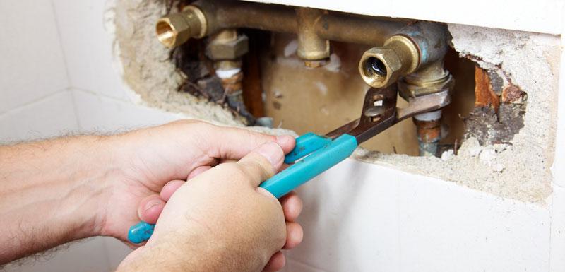 Qui peut détecter une fuite d'eau ?