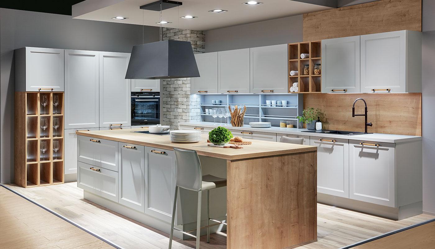 Faire confiance à un pro pour l'aménagement de sa cuisine