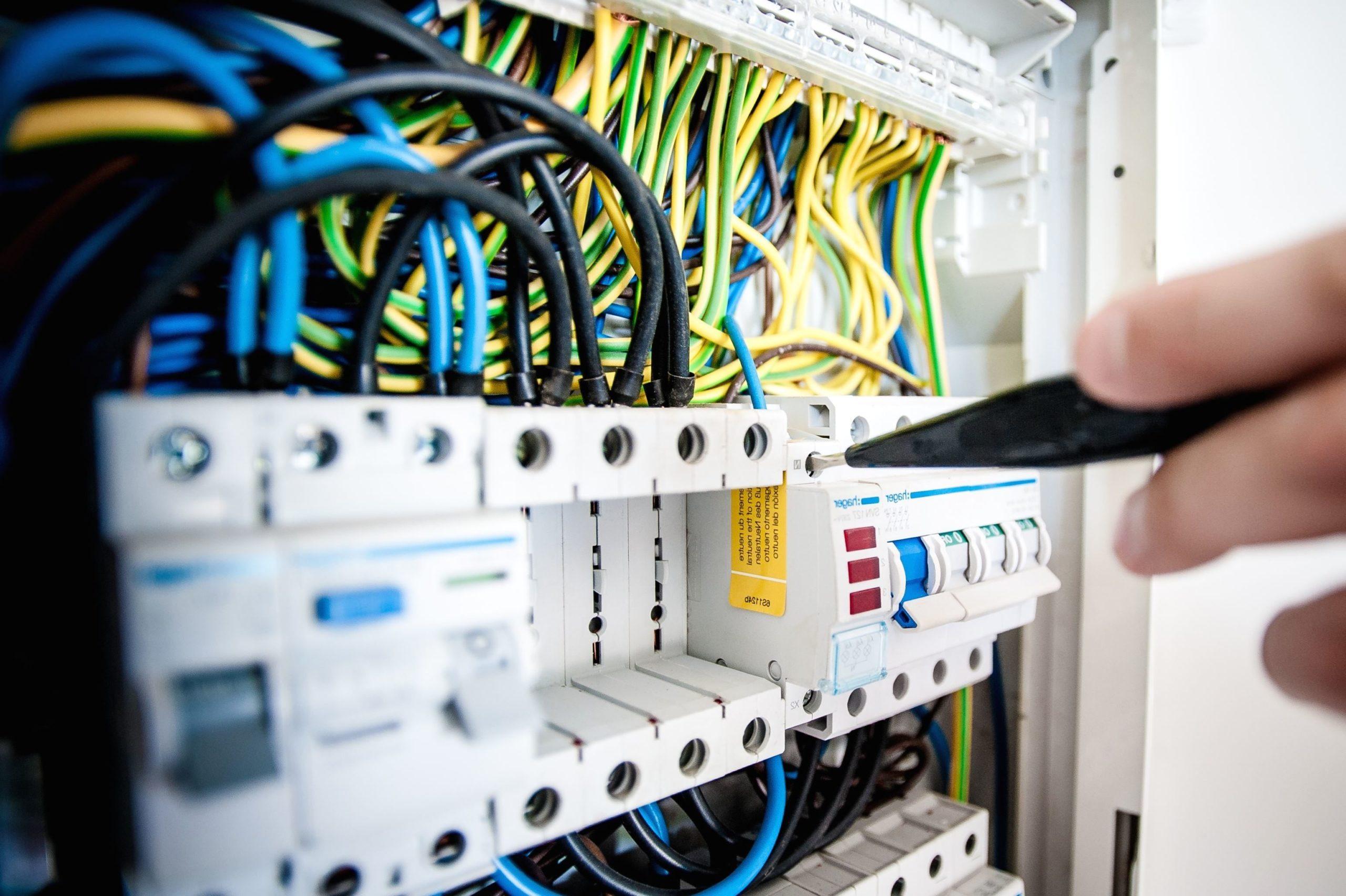 Zoom sur la protection des câbles par gaines