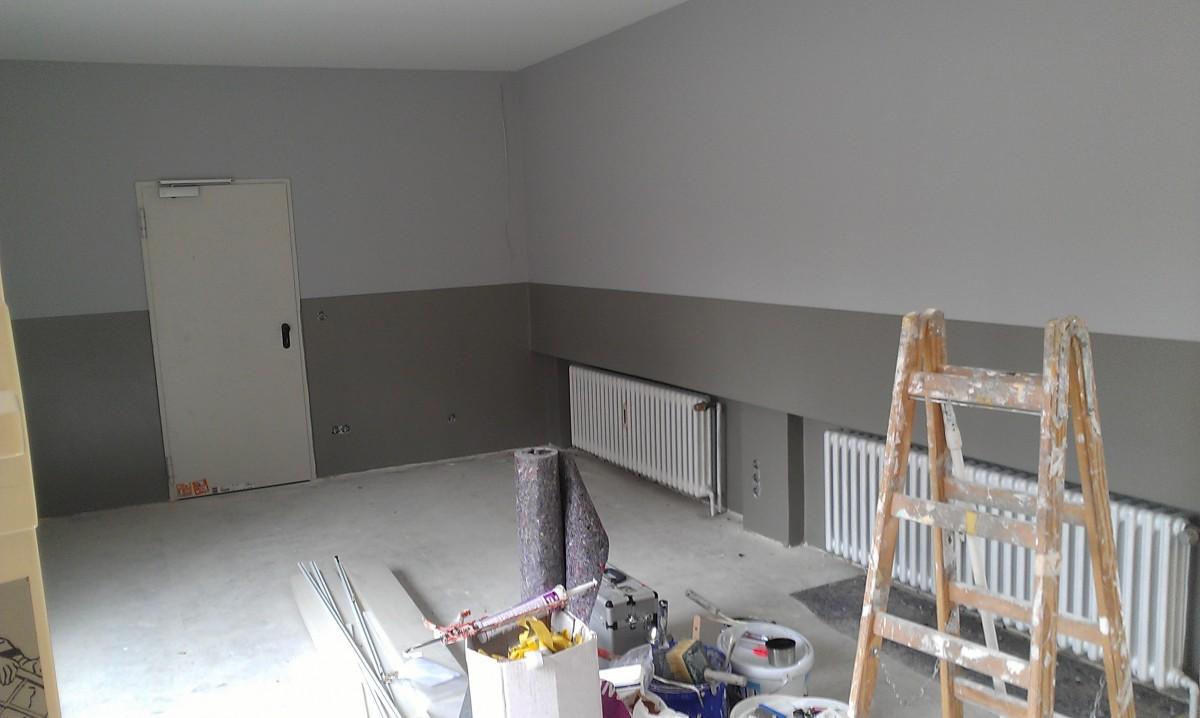 Peinture de maison : Comment définir le montant de votre budget?