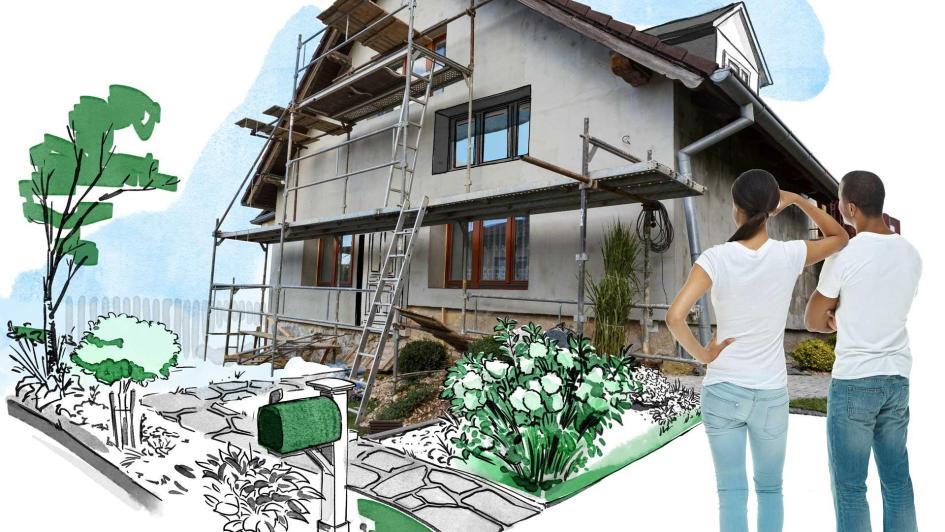 Pourquoi et quand faire des travaux de ravalement de façade?