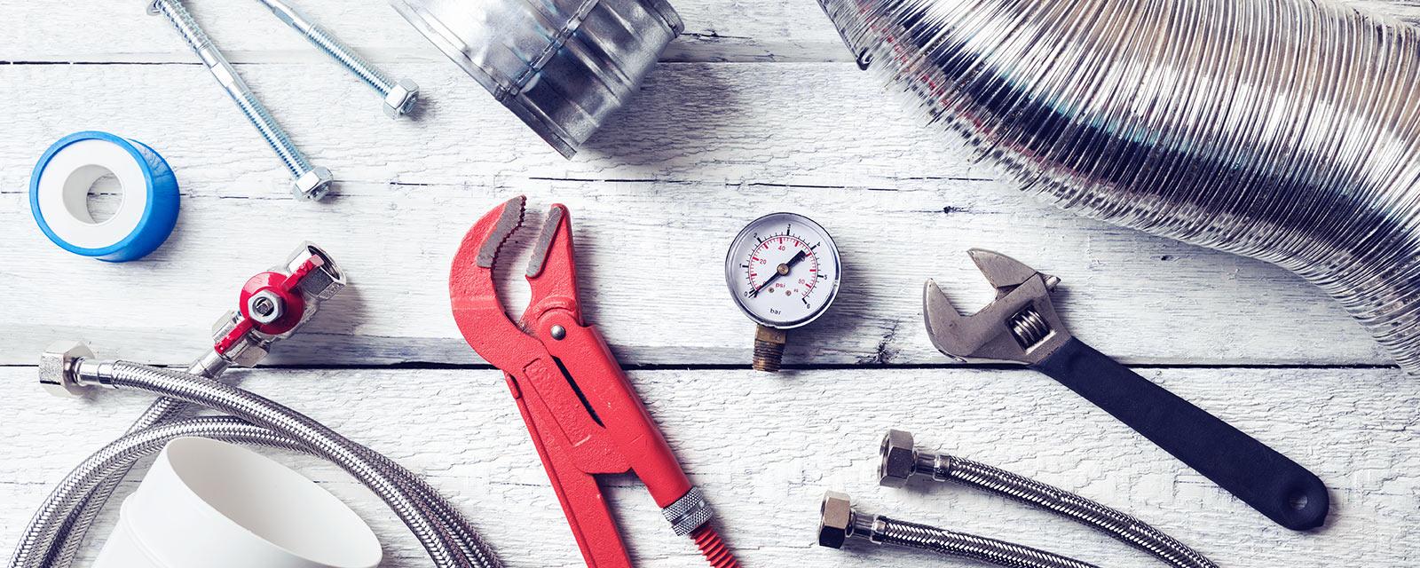 5 outils de plomberie que chaque propriétaire devrait avoir sous la main