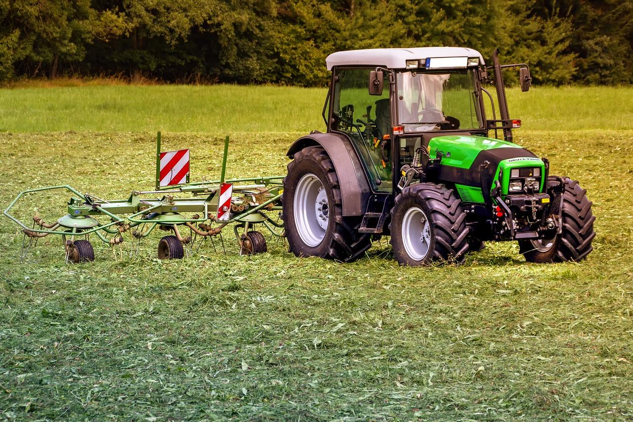 Maintenance tracteur : comment s'en occuper soi-même ?