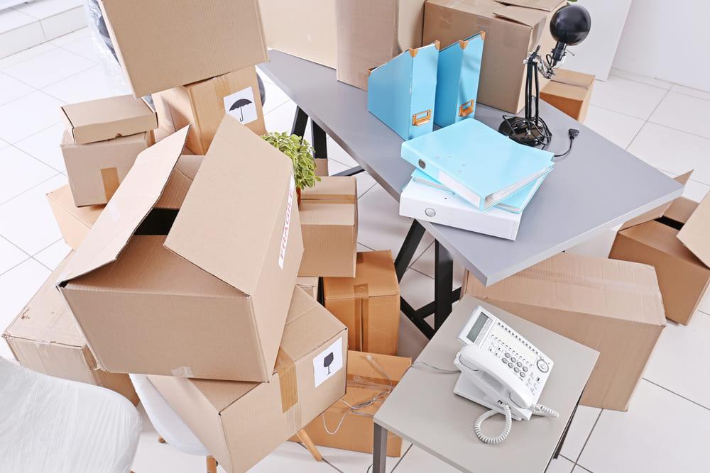 Comment organiser une unité de stockage comme un professionnel ?